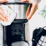 How To Clean Coffee Pot With Bleach