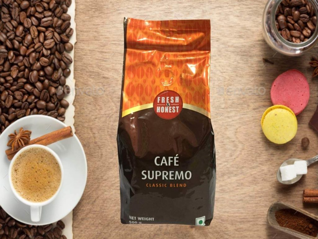 Supremo Coffee